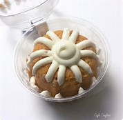 nothing bundt individual