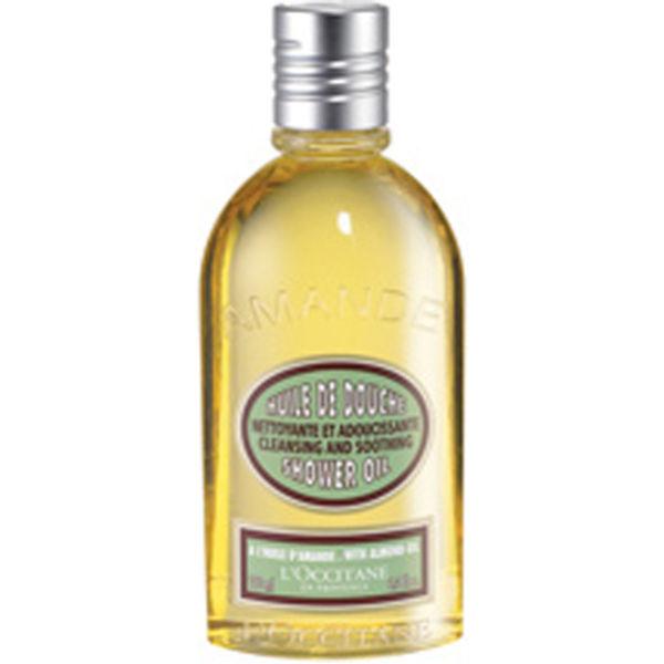 l'occitane oil