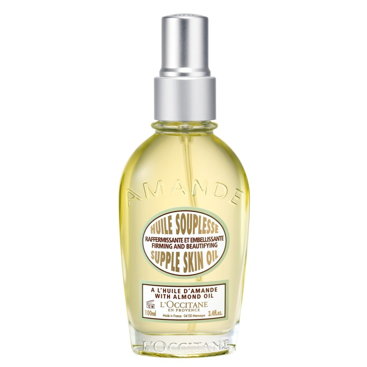 supple skin oil for after shower